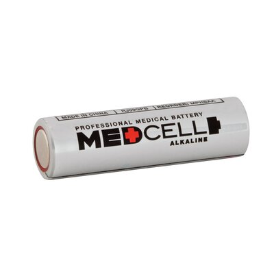 Medcell AA Alkaline Battery (Box of 24)