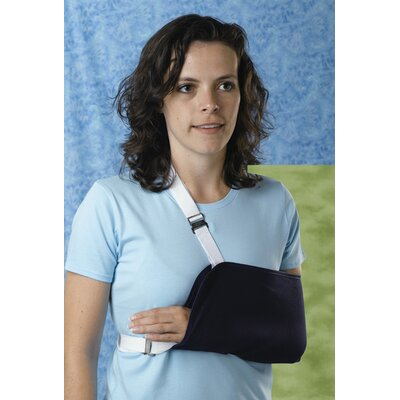 Medline Sling Style Shoulder Immobilizer