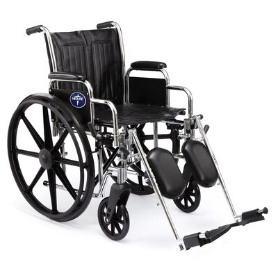 Medline Excel 2000 Wheelchair