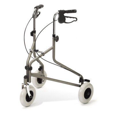 Medline Guardian Tri-Wheeled Rollator
