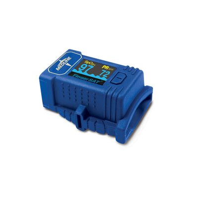 Medline FingerSAT Sport Oximeter