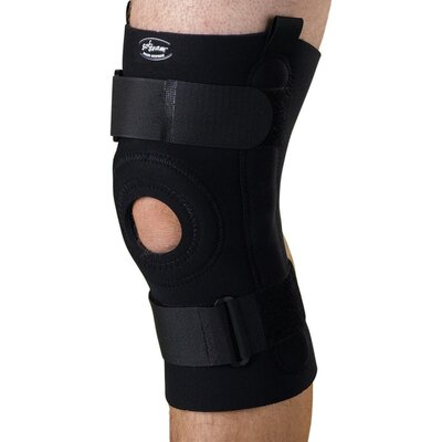 Curad U-Shaped Hinged Knee Support