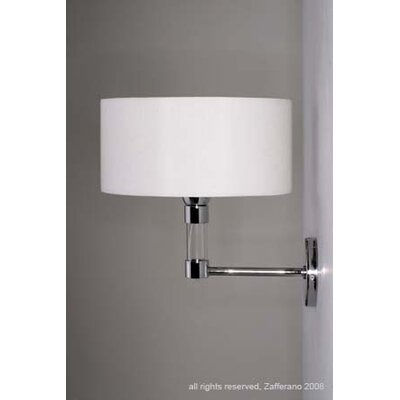 Ai Lati Wallygator Wall Lamp