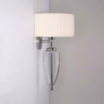 Ai Lati Show Ogiva Wall Light