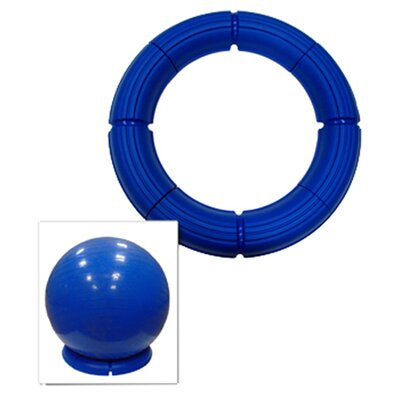 Yoga Direct Fitness Ball Base