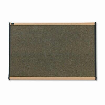 Quartet® Prestige Graphite-Blend Bulletin Board