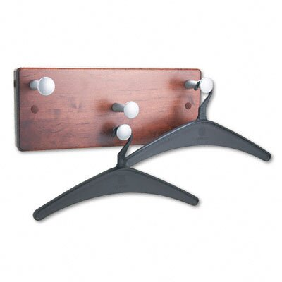 Quartet® Coat Rack