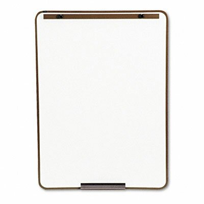 "Quartet® 3'4"" x 2'5"" Whiteboard"