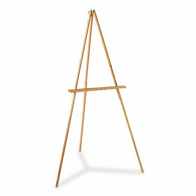Quartet® Lightweight Tripod Floor Easel