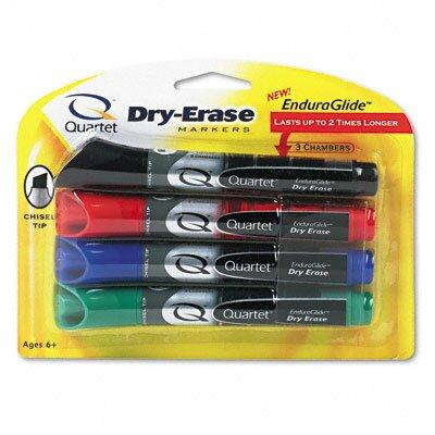 Quartet® Enduraglide Dry Erase Markers