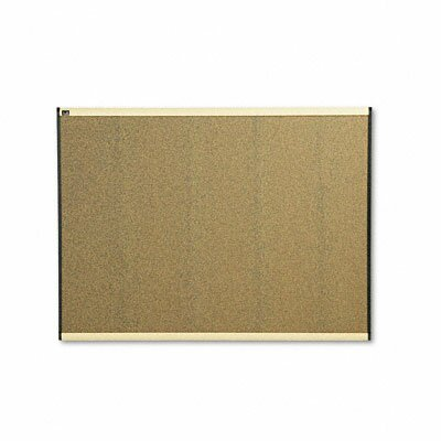 Quartet® Prestige 3' x 4' Bulletin Board