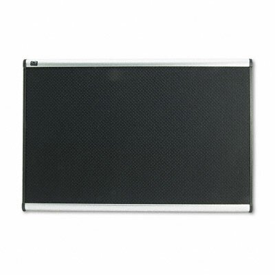 Quartet® Prestige Embossed 2' x 3' Bulletin Board