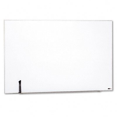 Quartet® Magnetic Dry Erase Board, Painted Steel