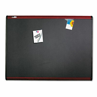 Quartet® Prestige Magnetic Bulletin Board