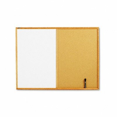 Quartet® Combo Bulletin Board
