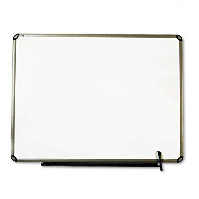 Quartet® Total Wide 3' x 4' Whiteboard