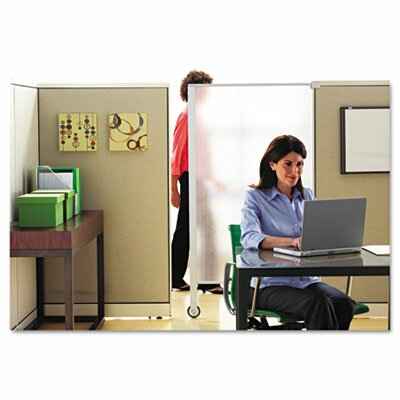 Quartet® Premium Workstation Privacy Screen