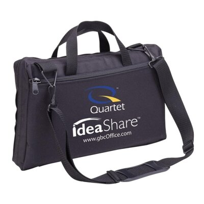 Quartet® Portable Device Case for Quartet Portable Idea Share