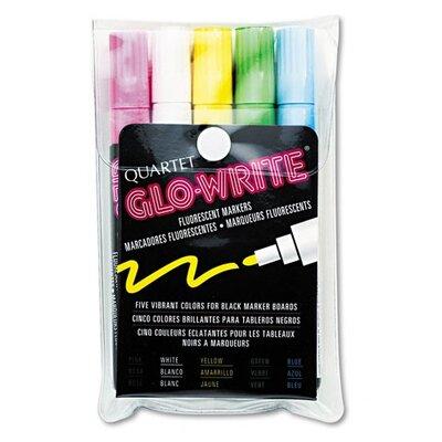 Quartet® Glo-Write Fluorescent Markers