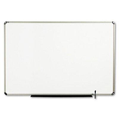 Quartet® Total Erase Euro-Style Marker 4' x 8' Whiteboard