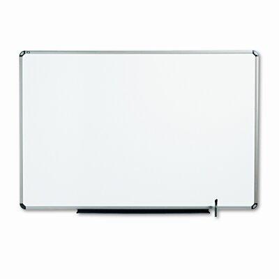 Quartet® Total Erase Euro-Style Marker 4' x 6' Whiteboard