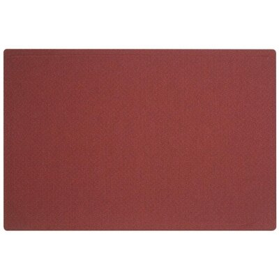Quartet® Frameless Bulletin Board