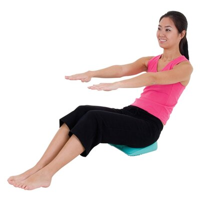 Eco Wise Fitness Balance Wedge