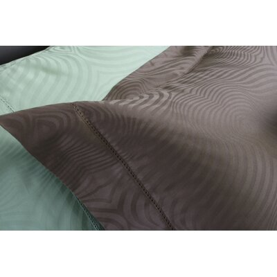 Plush Living Peacock Duvet Collection