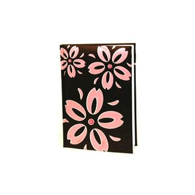 Plush Living Sakura Journal Agenda