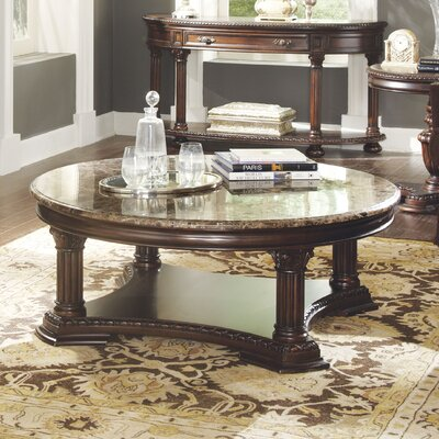 Capri Coffee Table Set