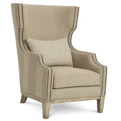 Ventura Madison Wing Chair