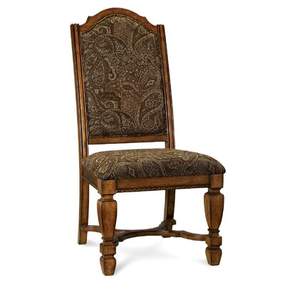 Marbella Upholstered Back Side Chair