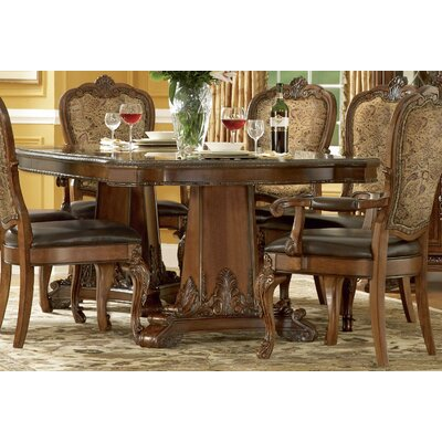 Old World Dining Table