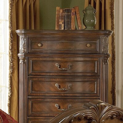 A.R.T. Regal 6 Drawer Chest