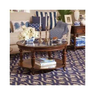 British Heritage Coffee Table