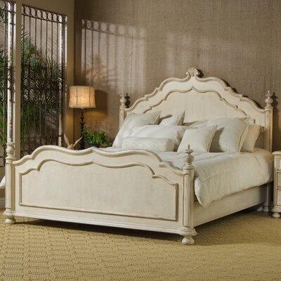 Provenance Panel Bed