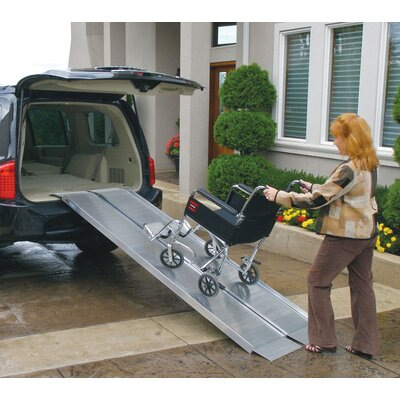 EZ-ACCESS Suitcase Ramp (Signature Series)
