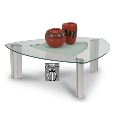 Chintaly Imports Tracy Coffee Table