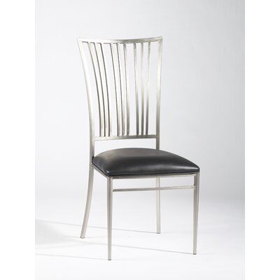 Chintaly Imports Ashtyn Side Chair