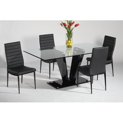 Chintaly Imports Victoria Dining Table