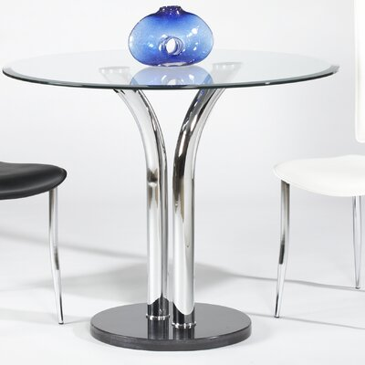 Chintaly Round Dining Table
