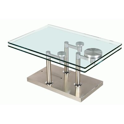 Motion Coffee Table Wayfair