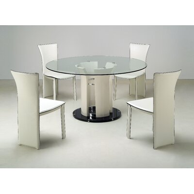 Chintaly Imports Deborah Dining Table