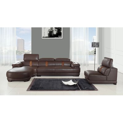 Chintaly Imports Oklahoma Sectional