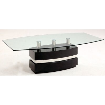 Chintaly Imports Xenia Coffee Table
