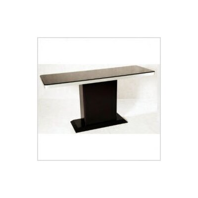 Chintaly Imports Monique Dining Table