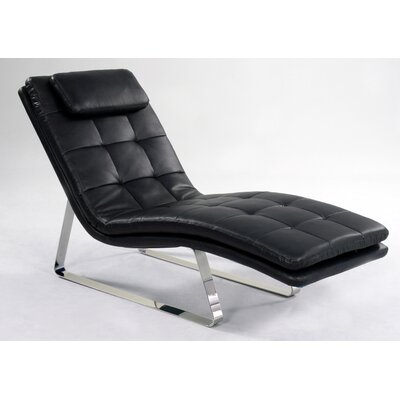 Chintaly Corvette Chaise Lounge