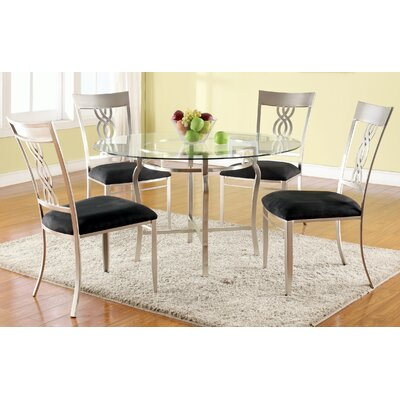 Chintaly Imports Angelina Dining Table