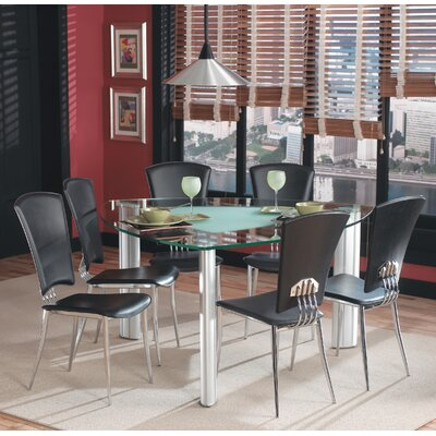 Chintaly Imports Tracy 7 Piece Dining Set