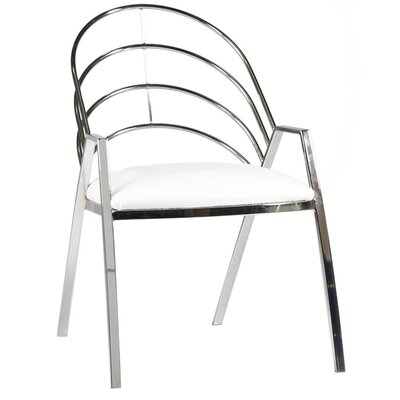 Chintaly Imports Anabel Side Chair